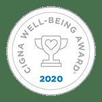 CIGNA Well Being Award 2020
