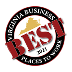 VA Business Best Places to Work 2021