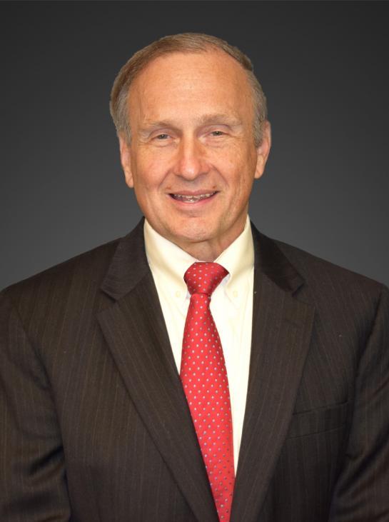 Edward Chambers