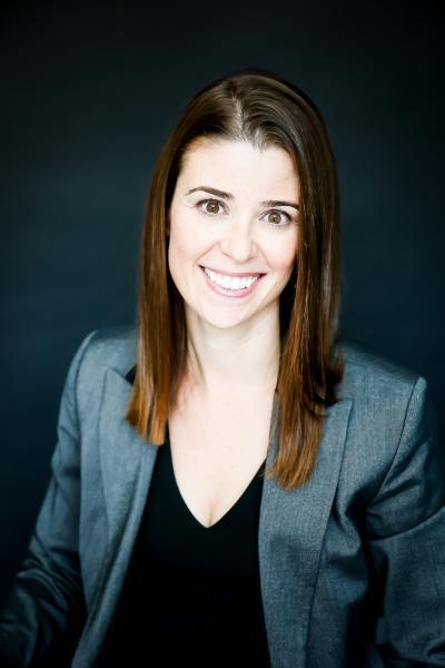 Sara Haines Wittmer