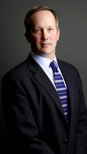 Scott Jancy